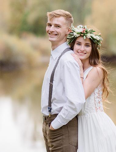 Il Plonner Dorf-Gasthof Wessling Hochzeit am Weßlinger See