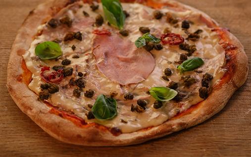 Il Plonner Dorf-Gasthof Wessling Pizza Italienisch