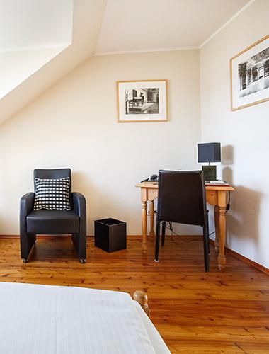 Il Plonner Dorf-Gasthof Wessling Zimmer