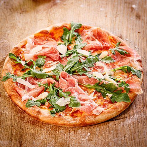 Il Plonner Dorf-Gasthof Wessling Pizzaria Pizza Parma