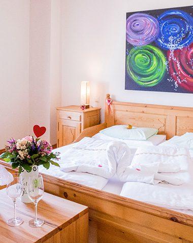 Il Plonner Dorf-Gasthof Wessling Hotel Schafen Zimmer